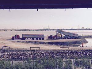 Transport - Excavation Laflamme et Ménard