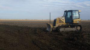 Agricole - Excavation Laflamme et Ménard