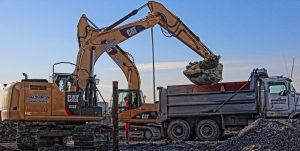 Produits et services - Excavation Laflamme et Ménard