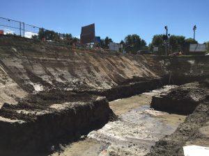 Commerciale - Excavation Laflamme et Ménard