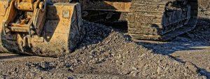 Excavation - Laflamme et Ménard