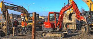 Excavation Commercial et Génie civil - Laflamme et Ménard